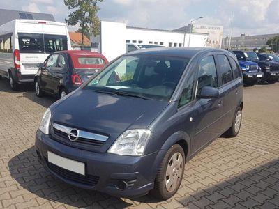 gebraucht Opel Meriva 1.6 Twinport Klimaanlage