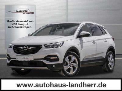 gebraucht Opel Grandland X Dynamic // Navi/PDC *6 Jahre Qualitätsversprechen
