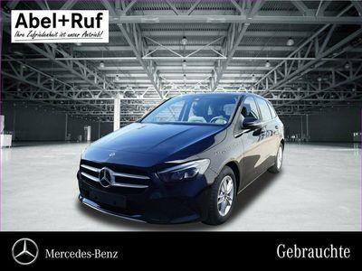 gebraucht Mercedes B180 Style---