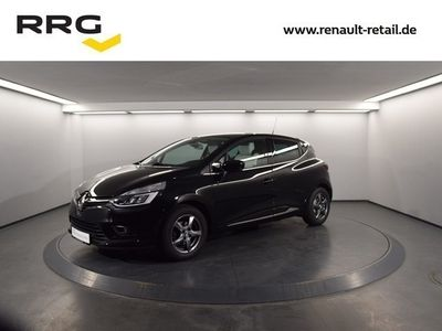 gebraucht Renault Clio IV IV INITIALE PARIS TCe 120 SELBSTPARKEND