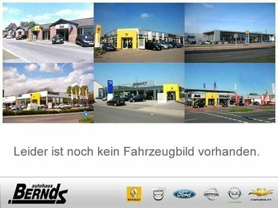 gebraucht Renault Mégane GrandTour Limited Deluxe TCe 115