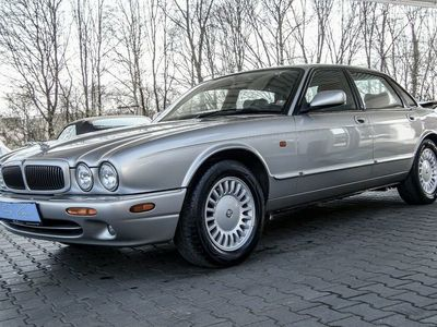 gebraucht Jaguar XJ 4.0 V8 Executive   TOP ZUSTAND SSD +++
