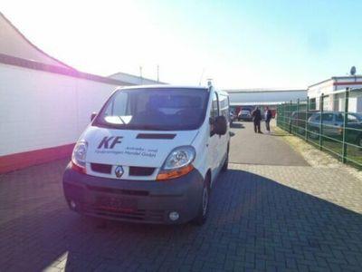 gebraucht Renault Trafic 1.9 dCi L2H1