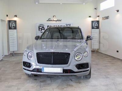 gebraucht Bentley Bentayga W12 *VOLLAUSSTATTUNG*