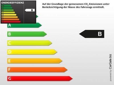 gebraucht Ford Grand C-Max 1.0Titanium EcoBoost EU6d-T 7-Sitzer