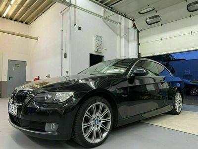 gebraucht BMW 325 Cabriolet d |NAVI Prof|Scheckh|Soundsys|Me... als Cabrio/Roadster in Krefeld