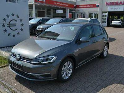 gebraucht VW Golf VII 1.5 TSI OPF Comfortl. *Navi\/PDC\/SHZ*