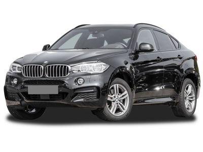 gebraucht BMW X6 3.0 Diesel