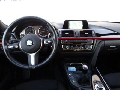 gebraucht BMW 430 Gran Coupé i