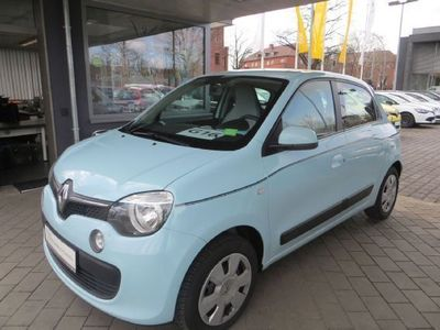 used Renault Twingo 1.0 SCe 70 Dynamique Klimaanlage