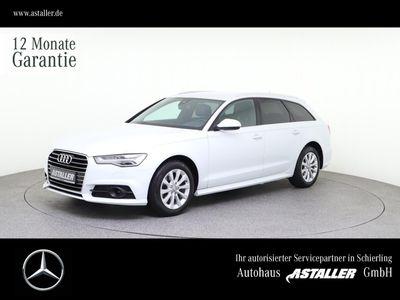 gebraucht Audi A6 Avant 2.0 TDI ultra Bose+LED+Fahrass+Business