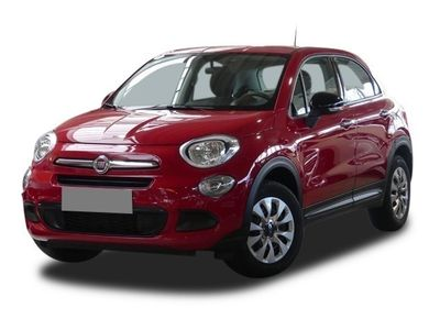 gebraucht Fiat 500X 1.6 Benzin