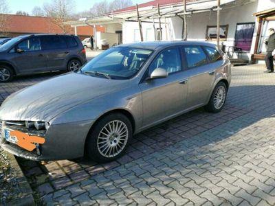 gebraucht Alfa Romeo 159 Sw 2,4 JTDM