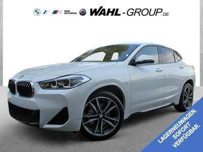 gebraucht BMW X2 sDrive18i M-Sport | UPE 42.208,41 EUR