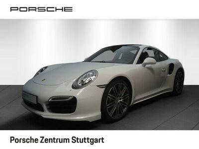 gebraucht Porsche 911 Turbo 9913.8 LED PDLS+ PDCC ParkAssistent