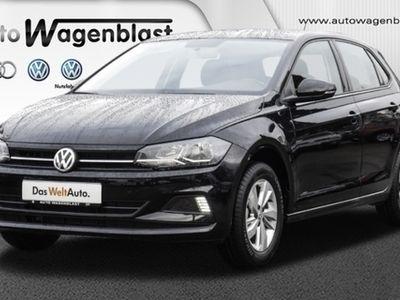 käytetty VW Polo Comfortline