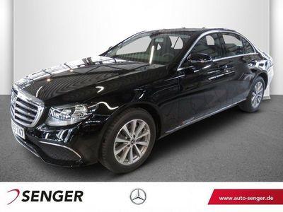 käytetty Mercedes E200 Exclusive Navi Kamera Ambiente-Beleuchtung