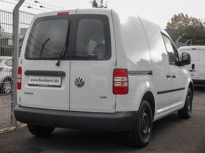 gebraucht VW Caddy Caddy Kasten 1.6 TDI EcoProfi Bluetooth, RCD,