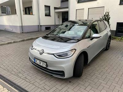 gebraucht VW ID3 Performance Upgrade Style