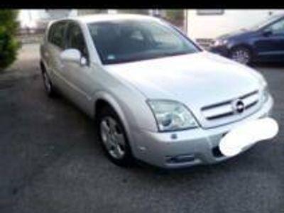 gebraucht Opel Vectra (Signum)