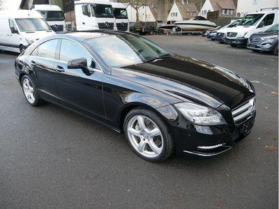 gebraucht Mercedes CLS350 CDI BE