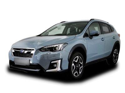 gebraucht Subaru XV 2.0ie CVT Active E Boxer * TOP Jahreswagen