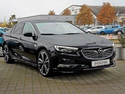 gebraucht Opel Insignia Grand Sport Business INNOVATION 4x4 2.0