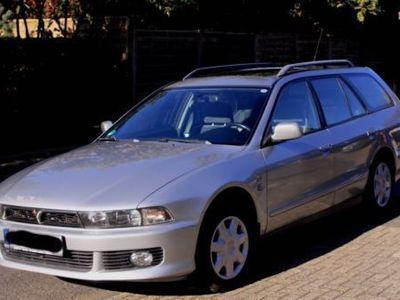 gebraucht Mitsubishi Galant 2.4 GDI