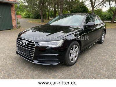 gebraucht Audi A6 Lim. 2.0 TDI quattro 190PS Automatik