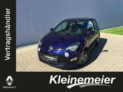 gebraucht Renault Twingo 1.2 16V Paris*Klima*Alu-Räder*Bluetooth