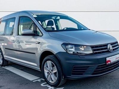 gebraucht VW Caddy Maxi Life 1.4TSI Trendline AHK Telefonvorb. Sitzh