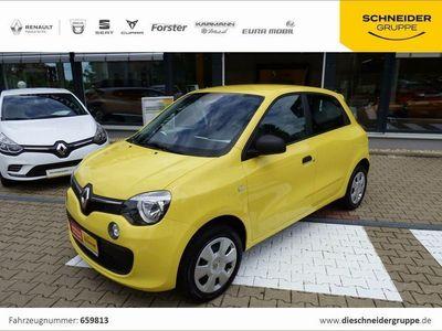 gebraucht Renault Twingo SCe 70 Life Radio/Isofix/5 Türen