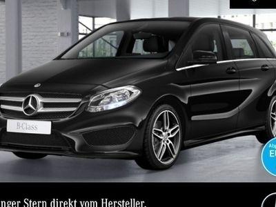 gebraucht Mercedes B200 B 200 AMG