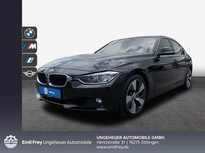 gebraucht BMW ActiveHybrid 3