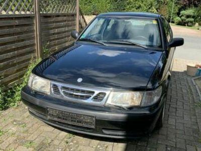 gebraucht Saab 9-3