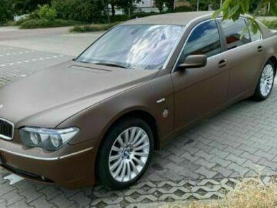 gebraucht BMW 735L I V8