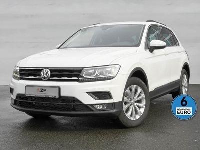 gebraucht VW Tiguan Comfortline 2.0 l TDI SCR 110 kW (150 PS)