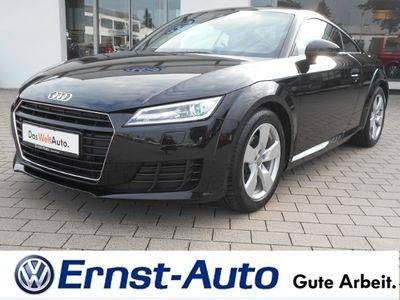 gebraucht Audi TT Coupé R4 2.0 DSG+KAMERA+XENON+GARANTIE