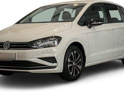gebraucht VW Golf Sportsvan Golf Sportsvan TSI IQ-DRIVE+PARKPILOT+AUSPARKASSISTENT+REGENSENSOR