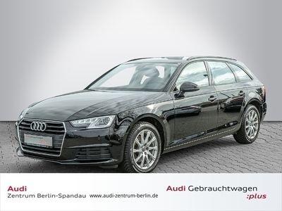 gebraucht Audi A4 Avant 2.0 TDI EU6 S tronic *NAVI*PDC*GRA*