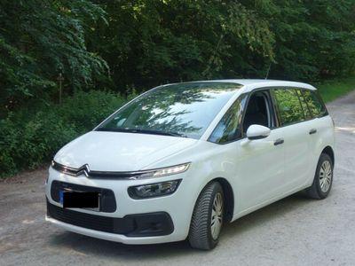 gebraucht Citroën Grand C4 Picasso PureTech 130 Stop&Start LIVE