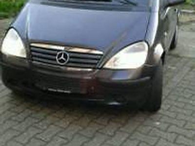 gebraucht Mercedes 170 w168cdi