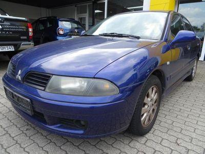 gebraucht Mitsubishi Carisma 16 ClassicKlimaSitzheizungZV