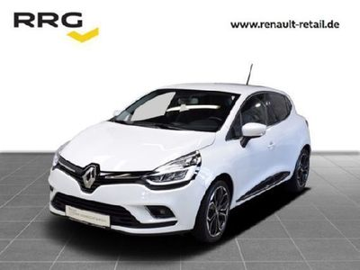 gebraucht Renault Clio IV 4 0.9 TCE 90 ECO² INTENS LIMOUSINE