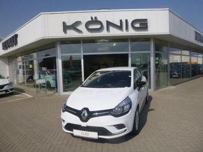 gebraucht Renault Clio LIMITED 2018 1.2 16V 75