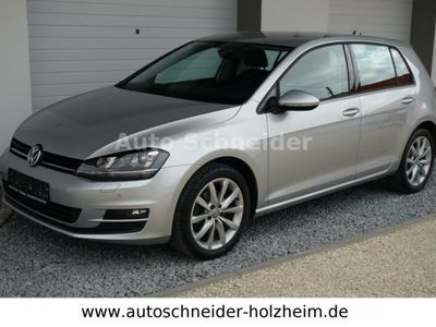 gebraucht VW Golf II Comfor/DSG/Navi/Bi-Xenon/Massagesitz/PDC