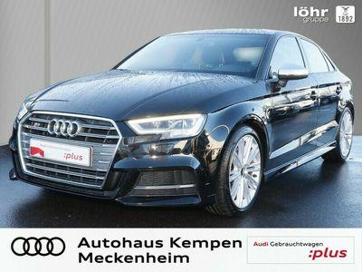 gebraucht Audi S3 S3 LimousineLimousine 2.0 TFSI quattro 228 kW (310 PS) 6-Gang