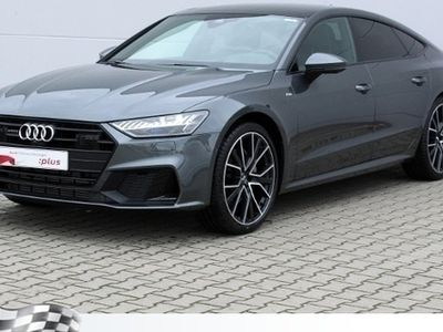 gebraucht Audi A7 Sportback 50TDI 2xS Line Laser Sthzg eSD Tour