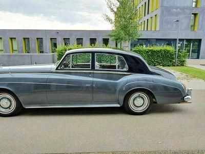 gebraucht Bentley S1
