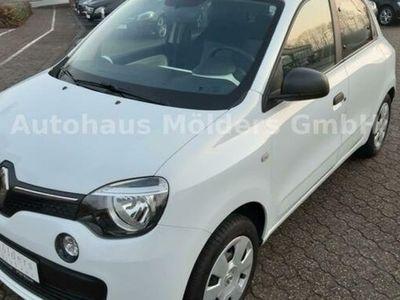 gebraucht Renault Twingo SCe 70 *Garantie*Klima* 71€ mtl.